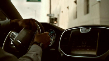 2013 Chrysler 300 TV Spot, 'On the Way to the Top' Song by Jay-Z - Thumbnail 7