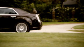 2013 Chrysler 300 TV Spot, 'On the Way to the Top' Song by Jay-Z - Thumbnail 9