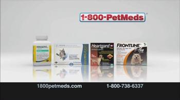 1-800-PetMeds TV Spot  thumbnail