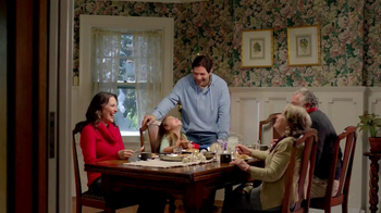 Marie Callender's Dutch Apple Pie TV Spot, 'Families Grow Up'