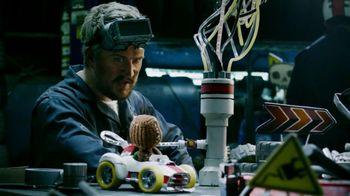 LittleBigPlanet Karting TV Spot, 'Fueled by Imagination'