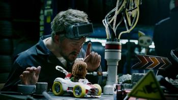 LittleBigPlanet Karting TV Spot, 'Fueled by Imagination' - Thumbnail 1
