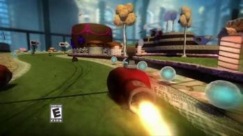 LittleBigPlanet Karting TV Spot, 'Fueled by Imagination' - Thumbnail 3