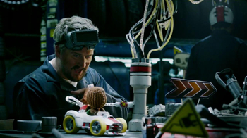 LittleBigPlanet Karting TV Spot, 'Fueled by Imagination' - Thumbnail 7