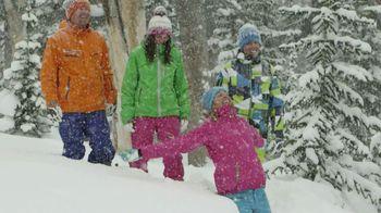 Marmot TV Spot, 'Skiing'