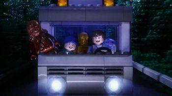 LEGO TV Spot, 'Build Together'