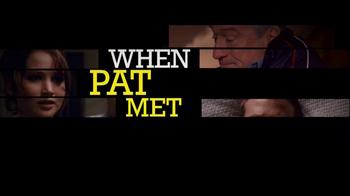 Silver Linings Playbook - Alternate Trailer 3