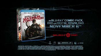 Maximum Conviction Blu-Ray and DVD TV Spot
