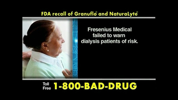 Pulaski & Middleman TV Spot, 'Dialysis Patients' - Thumbnail 4