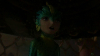 Rise of the Guardians - Alternate Trailer 12