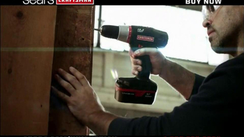 Craftsman C3 Lithium- Ion TV Spot, 'Guys' Favorites' - Thumbnail 3