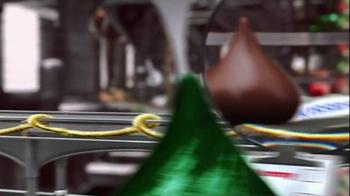 Hershey's Kisses TV Spot, 'Jingle Bells' - Thumbnail 1