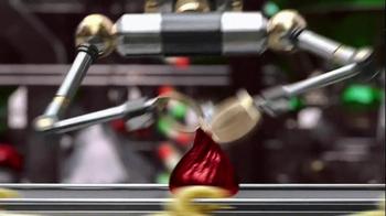 Hershey's Kisses TV Spot, 'Jingle Bells' - Thumbnail 3