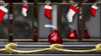 Hershey's Kisses TV Spot, 'Jingle Bells' - Thumbnail 5