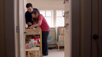 Huggies Mommy Answers TV Spot 'First Diaper' - Thumbnail 1