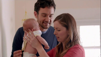 Huggies Mommy Answers TV Spot 'First Diaper' - Thumbnail 4
