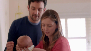Huggies Mommy Answers TV Spot 'First Diaper' - Thumbnail 6