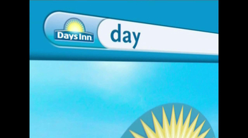 Days Inn TV Spot, 'Save 20%' - Thumbnail 1