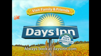 Days Inn TV Spot, 'Save 20%' - Thumbnail 10