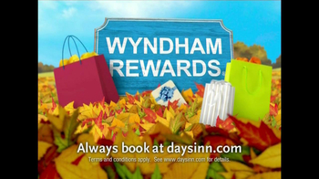 Days Inn TV Spot, 'Save 20%' - Thumbnail 8