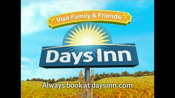 Days Inn TV Spot, 'Save 20%' - Thumbnail 9