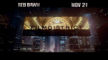Red Dawn - Alternate Trailer 7