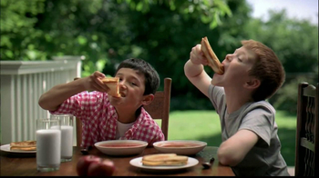 Campbell's Soup TV Spot, 'What Kids Are Made Of' - Thumbnail 2