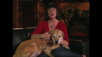 ASPCA TV Spot 'Silent Night' - Thumbnail 5