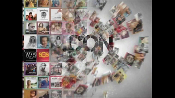 Universal Music Group Icon Series TV Spot  - Thumbnail 3