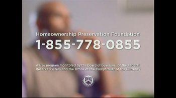 Homeownership Preservation Foundation TV Spot, 'Urban League' - Thumbnail 9