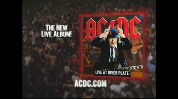 ACDC Live at River Plate TV Spot  - Thumbnail 8