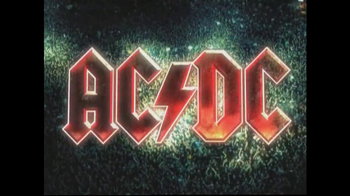 ACDC Live at River Plate TV Spot  - Thumbnail 1