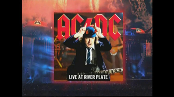 ACDC Live at River Plate TV Spot  - Thumbnail 2