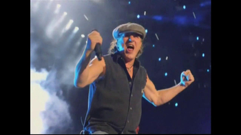 ACDC Live at River Plate TV Spot  - Thumbnail 4