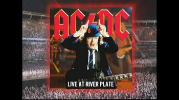 ACDC Live at River Plate TV Spot