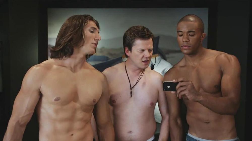 Watch ESPN App TV Commercial, 'Store Models'
