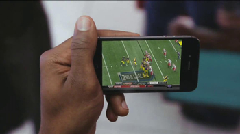 Watch ESPN App TV Spot, 'Store Models' - Thumbnail 4