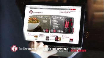Food Insurance Essentials Backpack TV Spot  - Thumbnail 3