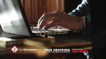 Food Insurance Essentials Backpack TV Spot  - Thumbnail 5
