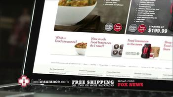 Food Insurance Essentials Backpack TV Spot  - Thumbnail 6