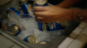 Miller Lite Punch Top Can TV Spot, Song by The Heavy - Thumbnail 1
