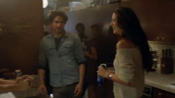Miller Lite Punch Top Can TV Spot, Song by The Heavy - Thumbnail 2