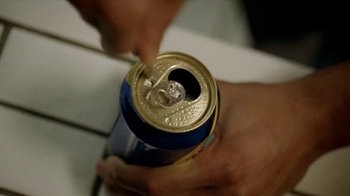Miller Lite Punch Top Can TV Spot, Song by The Heavy - Thumbnail 6