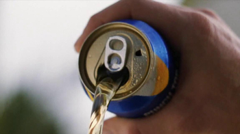 Miller Lite Punch Top Can TV Spot, Song by The Heavy
