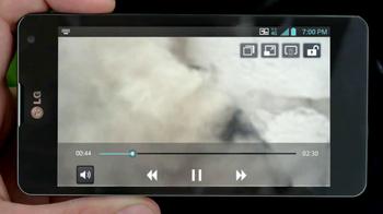 LG Optimus G TV Spot, 'Commercial Shoot' - Thumbnail 7