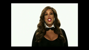 National Minority Aids Council TV Spot, Featuring Wendy Williams - Thumbnail 1
