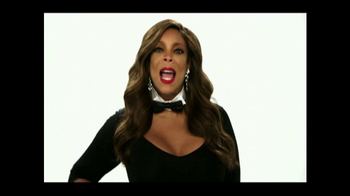 National Minority Aids Council TV Spot, Featuring Wendy Williams - Thumbnail 2