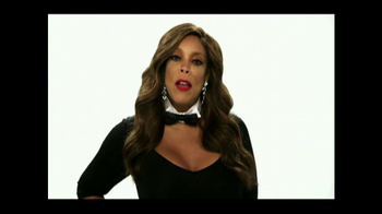 National Minority Aids Council TV Spot, Featuring Wendy Williams - Thumbnail 3