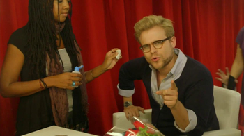 Cigna TV Spot, 'Comedy Central: Go You' Featuring Adam Conover