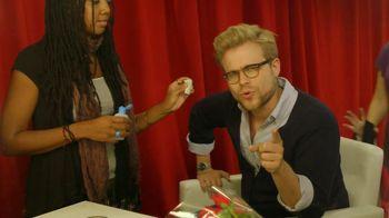 Cigna TV Spot, 'Comedy Central: Go You' Featuring Adam Conover